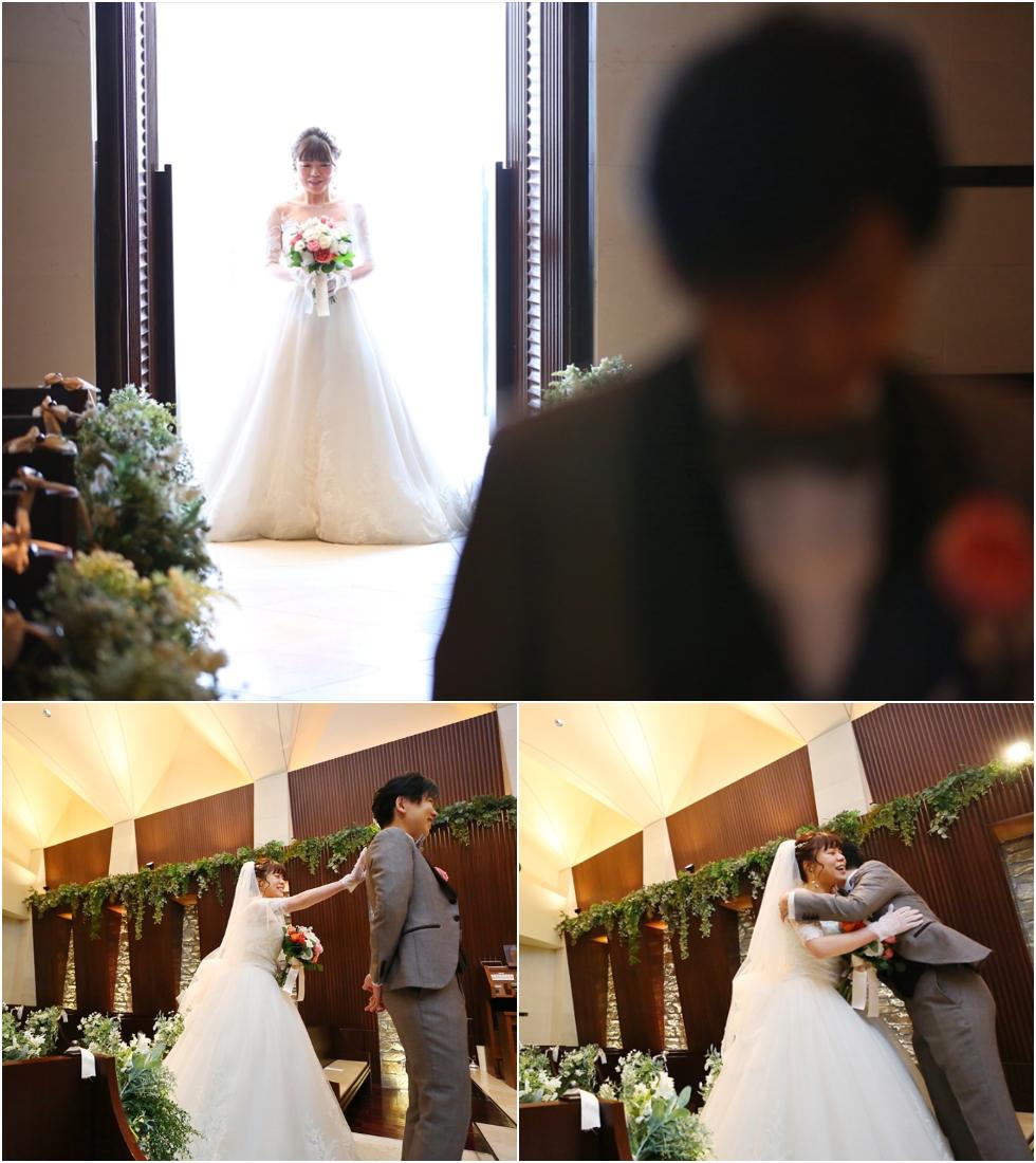 ファーストミートでのプロポーズ